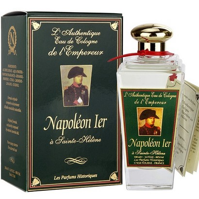 L 39 authentique eau de cologne de l 39 empereur napol on 1er - Office du tourisme cologne ...