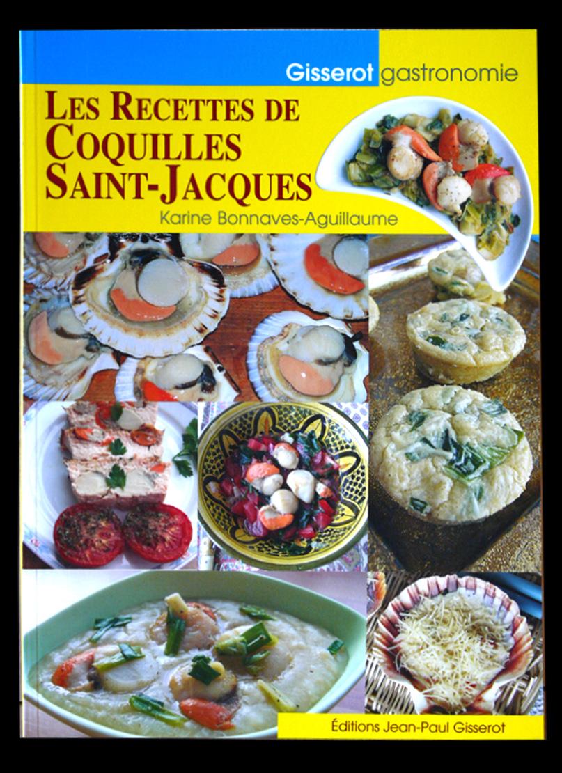 Les recettes de coquilles st jacques - Cuisiner les coquilles saint jacques fraiches ...