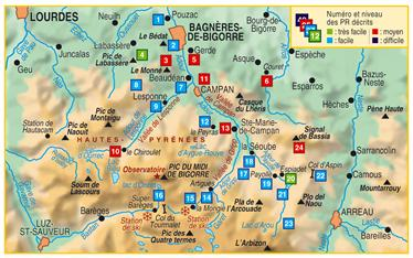Grand tourmalet r servation en ligne open systemoffice - Bagneres de bigorre office du tourisme ...