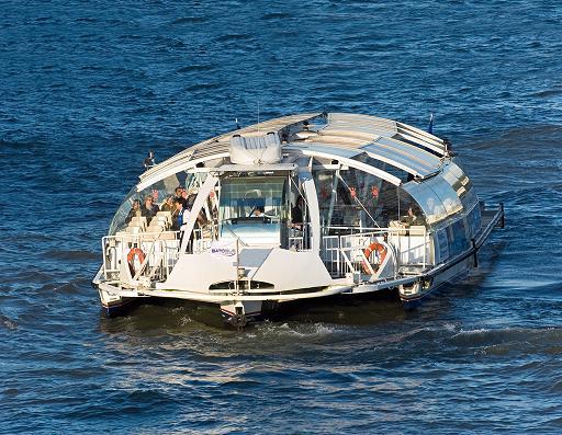 Bateaux parisiens river cruise paris tourist office - Bateaux parisiens port de la bourdonnais ...