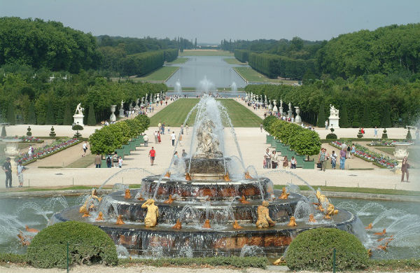 Billet ch teau de versailles visite libre office de for Tourisme versaille