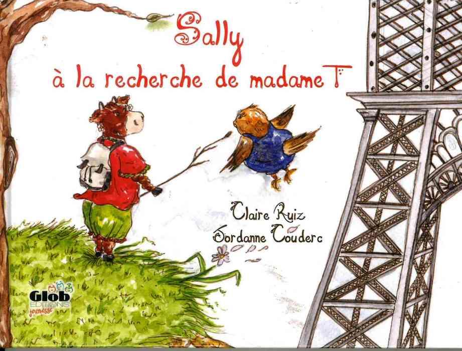 Livre Sally