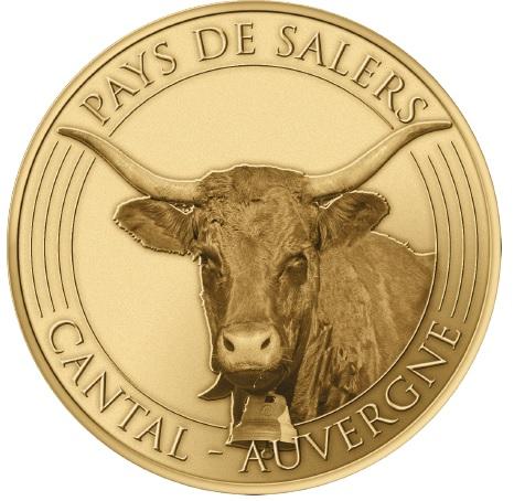 Pièce de collection - Monnaie de paris