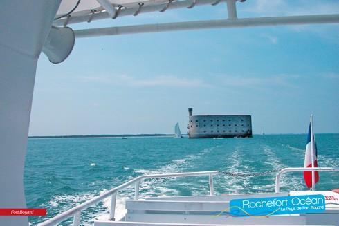 Office de tourisme de rochefort sur mer site de r servationla boutique du pays de fort boyard - Office du tourisme rochefort sur mer ...