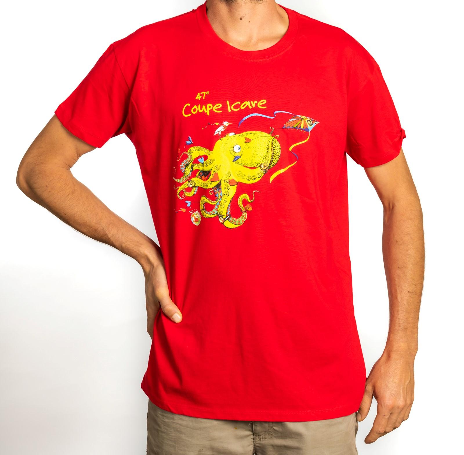 T-Shirt, tabliers et masques