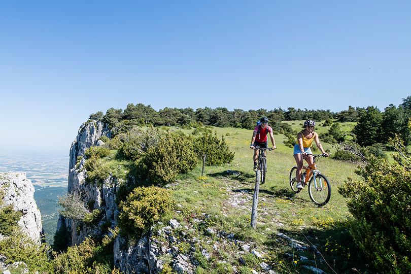 Guides de randonnée vélo