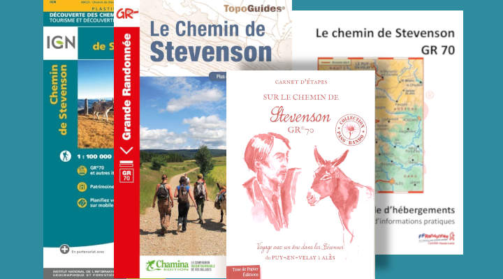 Chemin de Stevenson (GR 70)