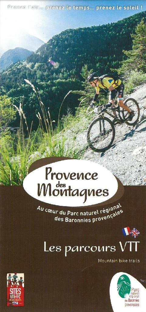 Guide e mappe (bici e MTB)