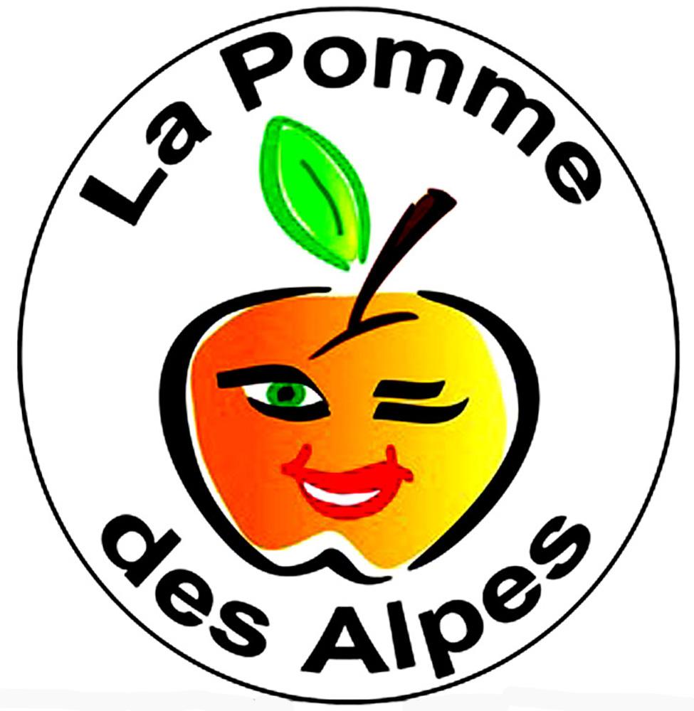 """Nos produits """"Pommes des Alpes"""""""