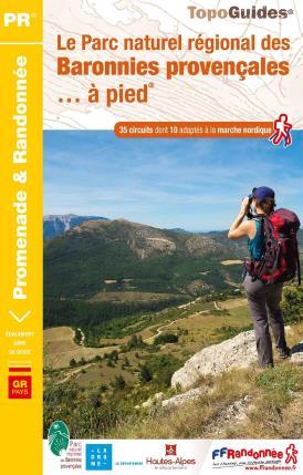 Topo-guides Randonnée pédestre