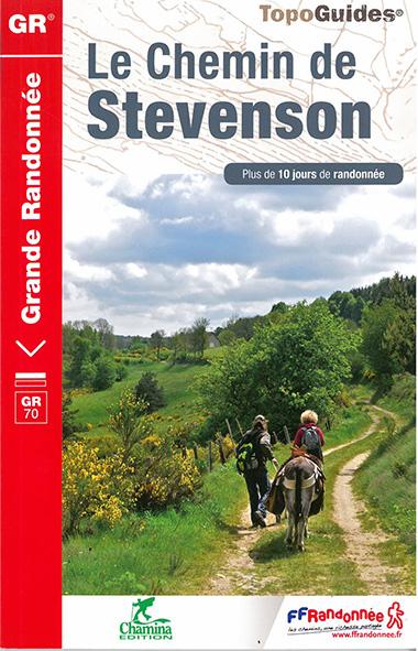 Le Chemin de Stevenson GR70