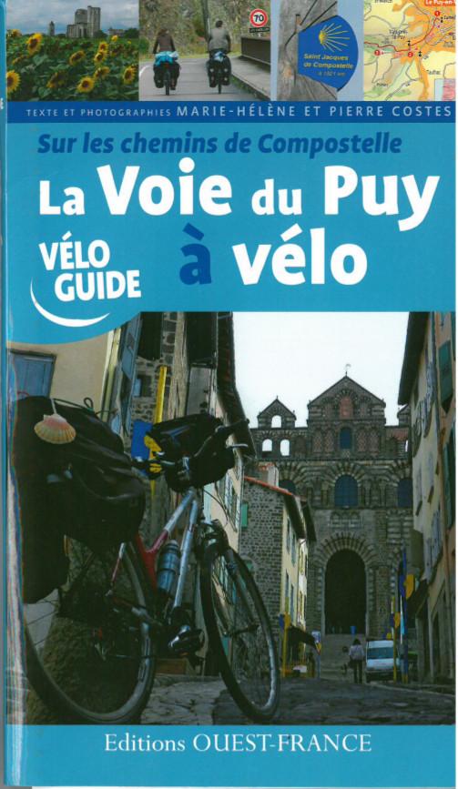 Les guides vélo, cyclo et VTT en Velay