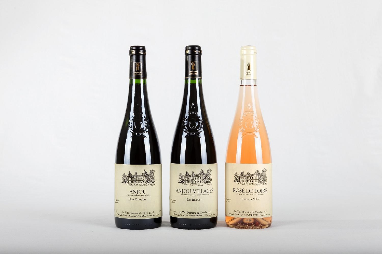 Les Vins de Madame du Closel
