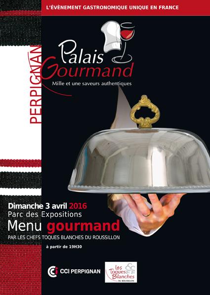 Palais Gourmand