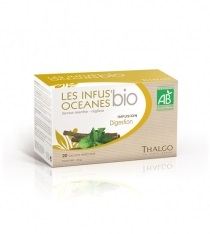 Organic Infus'Oceanes Digestion - Thalgo