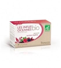Organic Infus'Oceanes Light Legs - Thalgo