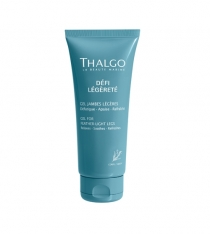 Gel for feather-light legs - Thalgo