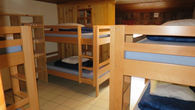Encrenaz 10 bed ©