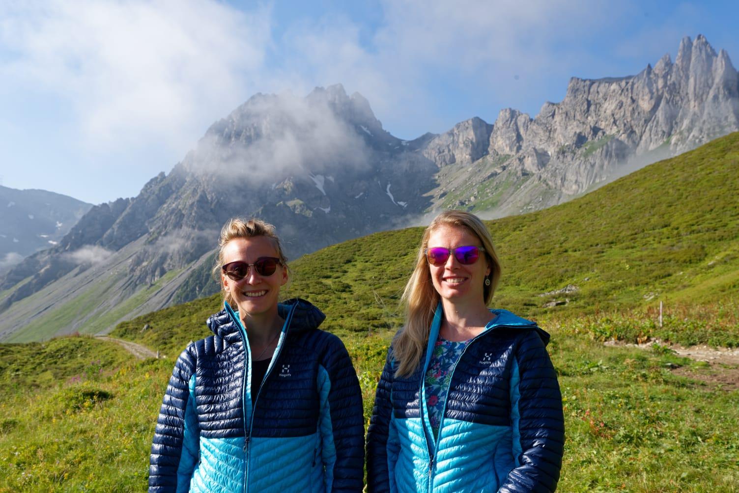 Gardien  : Compagnie des Guides de Saint-Gervais / Les Contamines-Montjoie SAS Refuge du Mont-Blanc